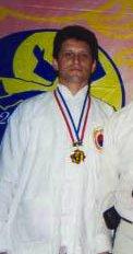 Sifu Steve Frankel