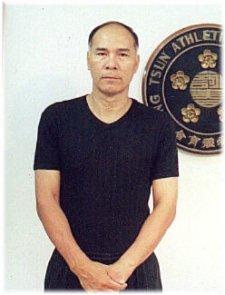 Tommy Yuen Yim Keung
