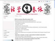International Wing Chun Organization
