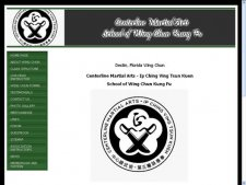 Centerline Martial Arts School of Wing Chun
