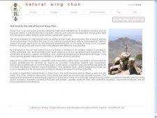 Natural Wing Chun
