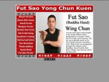 Fut Sao Wing Chun