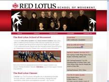 Red Lotus School of Movement