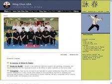 Wing Chun USA