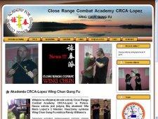 Close Range Combat Academy CRCA-Lopez
