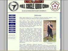 Full Circle Wing Chun