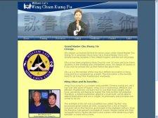 William Lai Wing Chun Kung Fu