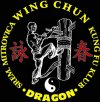 "Wing Chun Kung Fu club ""Dragon"""