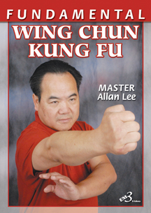 Fundamental Wing Chun Kung Fu DVD