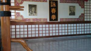 Wing Chun Original Kung Fu Club of P.R. Sifu Jose Colon