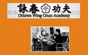 ottawa wing chun academy