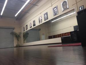 Irvine Kung Fu School