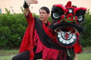 Coiling Dragon Kung-Fu Ohio