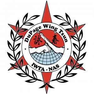 DuPage WingTsun Logo