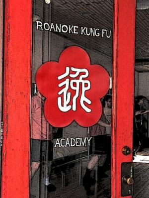 Roanoke Kung Fu -- Floyd
