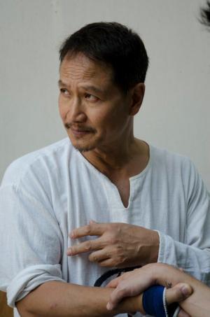 Sifu Daniel Xuan
