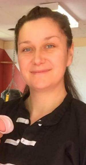 Josée in 2016