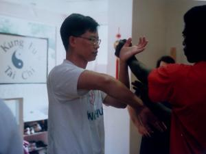 KorELement, Kory Nelson, Ancient Fighting Arts, Terrence Yip, Yip Pui, Ip Chun