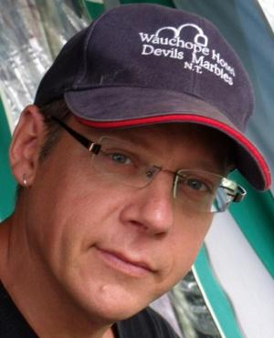 Kees van Os, VTKFAE Zeist, The Netherlands