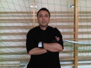 Sifu Murat Kaplan
