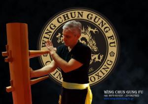 Wing Chun Thessaloniki - Greece
