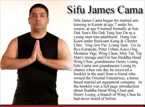 James Cama