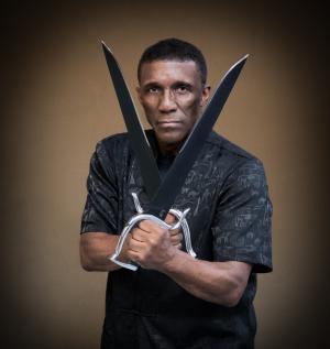 Master Phillip Redmond