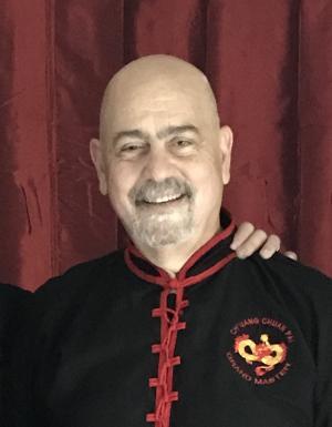 Great Grand Master David M. Grago Sr.