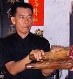 Sifu Kwok Wai Jarm