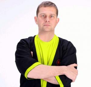 WTKEMA Sifu Guido Kämmerling