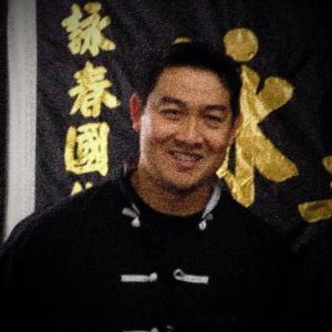 Sifu Clark Tang