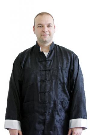 Jason Woodward