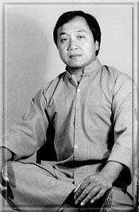Augustine Fong