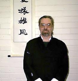 Bill Dowding