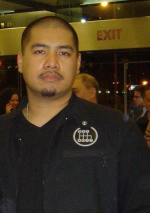 Carmelino Guiao