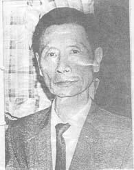 Chu Chung Man