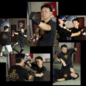 Cheung Kwok Chow