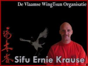 Ernie Krause