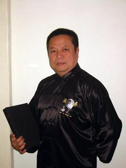 Henry Moy Yee