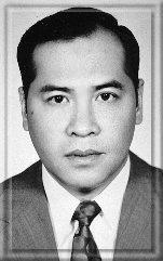 Ho Kam Ming