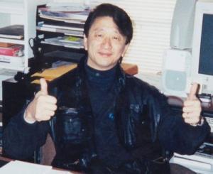 Jason Lau (Lau Wai)