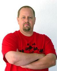 Jeff Webb