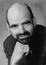 Keith Ronald Kernspecht