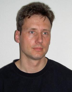 Klaus Jeske