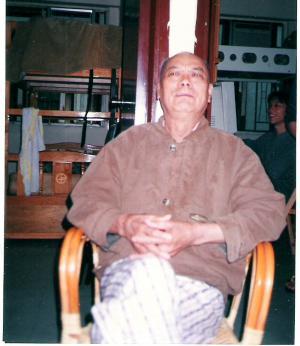 Koo Sang