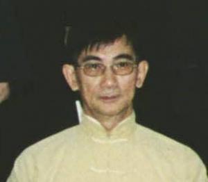 Thomas Lo Siu Chung