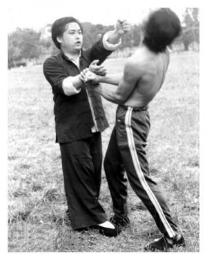 Paul Ma (Ma Yuk Ping)