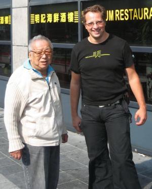 Martijn van Wagtendonk & Wang Kiu