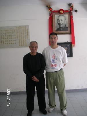 Peter Yeung & Ip Chun
