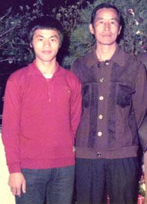 Pun Ki Ping & Ng Chun